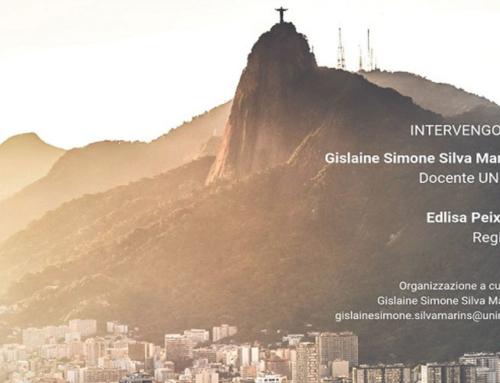 Documentario sul Brasile