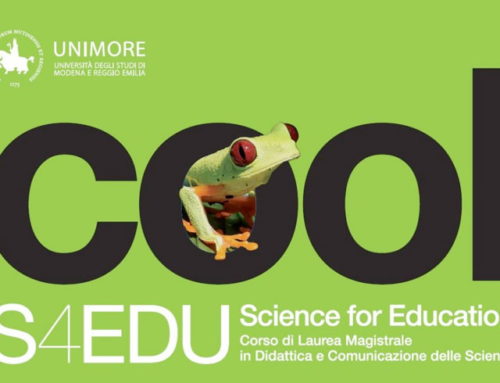 Science for Education – UNIMORE